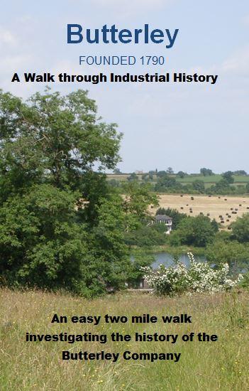 Butterley Walks