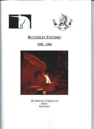 Butterley Foundry