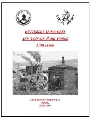 Butterley Ironworks