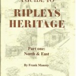 A Guide to Ripley's Heritage by Frank Mansey